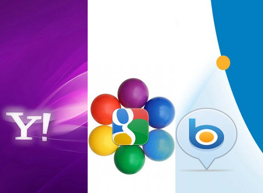Relevance and Popularity SEO, Yahoo, Google